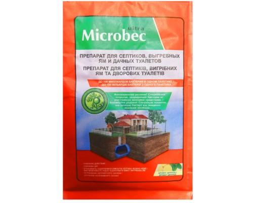 Microbec ultra (25 г)
