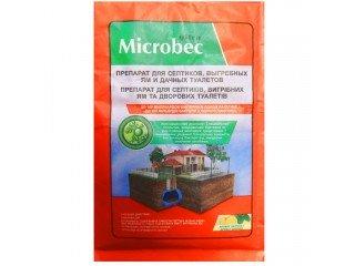 Microbec - био препарат. Произведено в Польше. Оптовая продажа